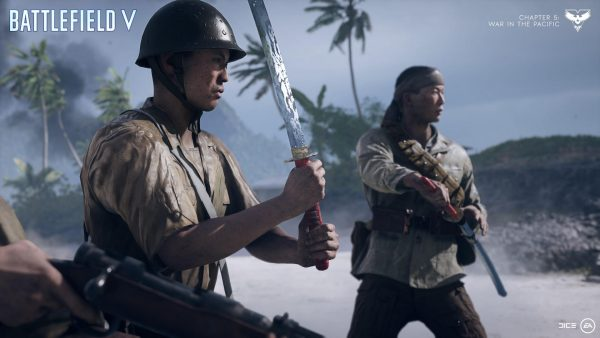 "New Battlefield 5 War in the Pacific maps are ""as close to fan service as it gets"" – an interview"