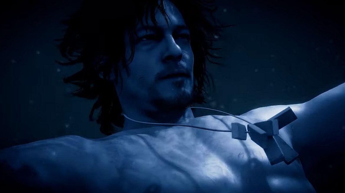 Photo Mode llegará a Death Stranding en PS4 a finales de mes 10