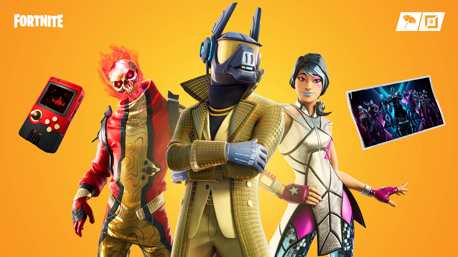 , Fortnite V10.40.1 Patch Notes detail Out of Time Overtime rewards