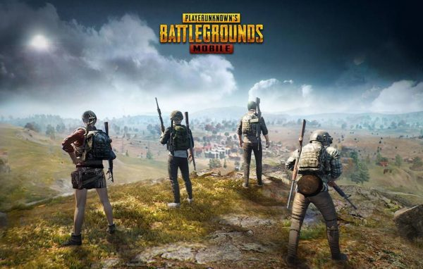 PUBG Mobile quietly made more money than any other mobile game in Q3