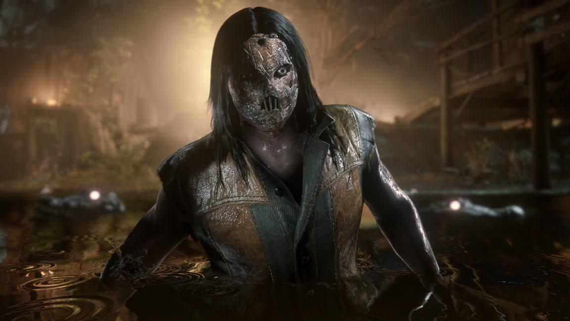 https://www.vg247.com/  Le nouveau légendaire Bounty de Red Dead Online est un ancien tireur d'élite militaire red dead online slaughter mask 1152x648