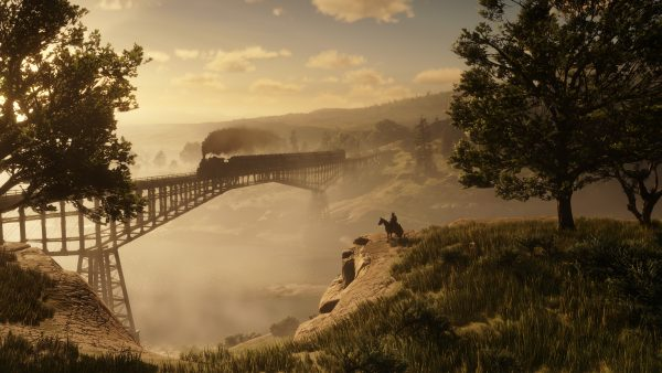 Goodbye Django, hello Westworld – why Red Dead Redemption 2's PC roleplay scene will be awesome