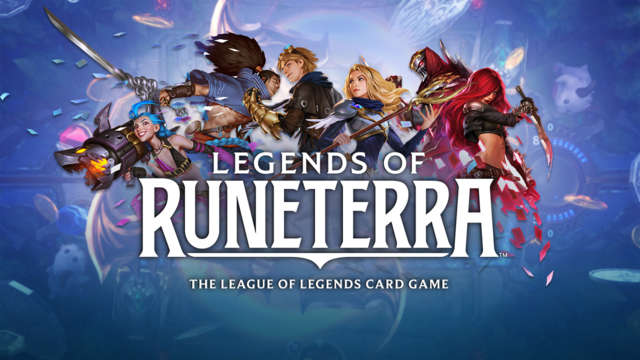 Legends of Runeterra se lanzará el 30 de abril 57
