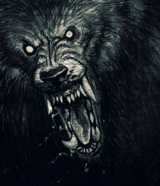 Werewolf: The Apocalypse – Earthblood goes full on Crinos next week at PDXCON
