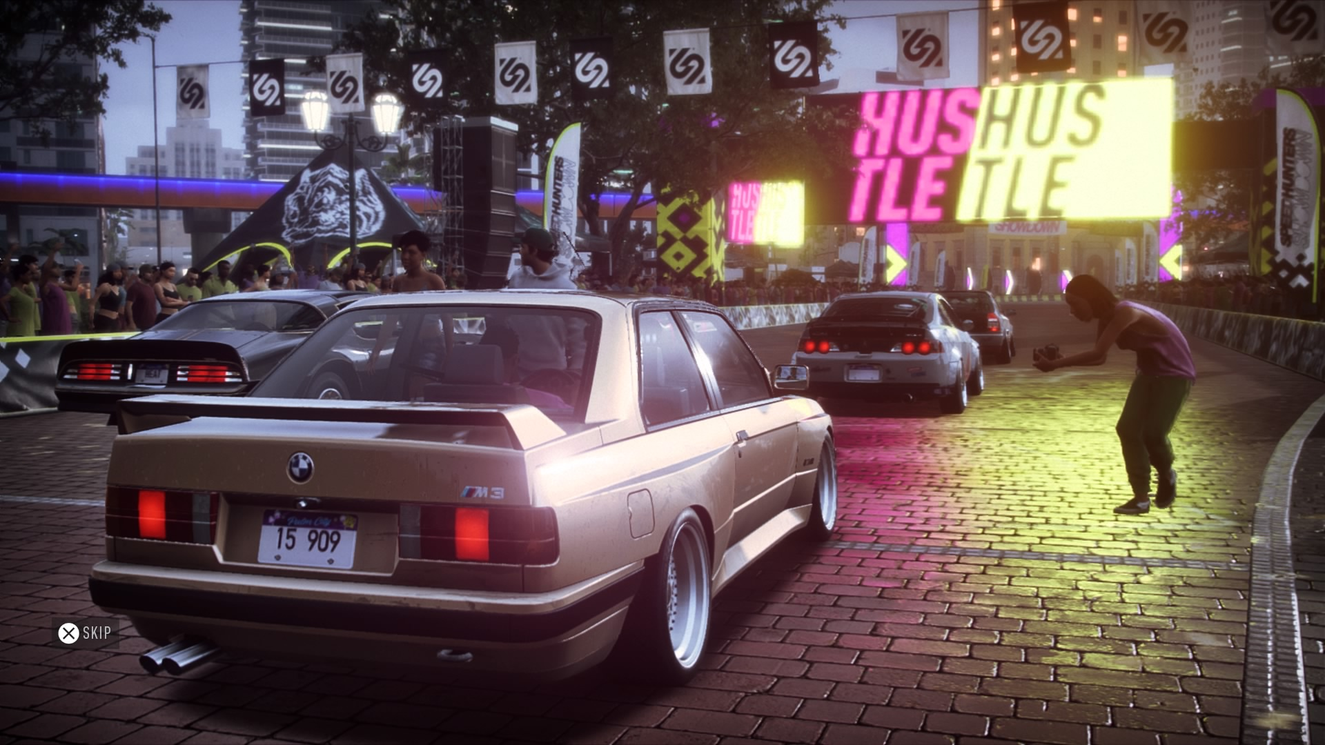 Need For Speed Heat Review Can T Stand The Heat Stop Committing Crimes Then You Idiot Vg247