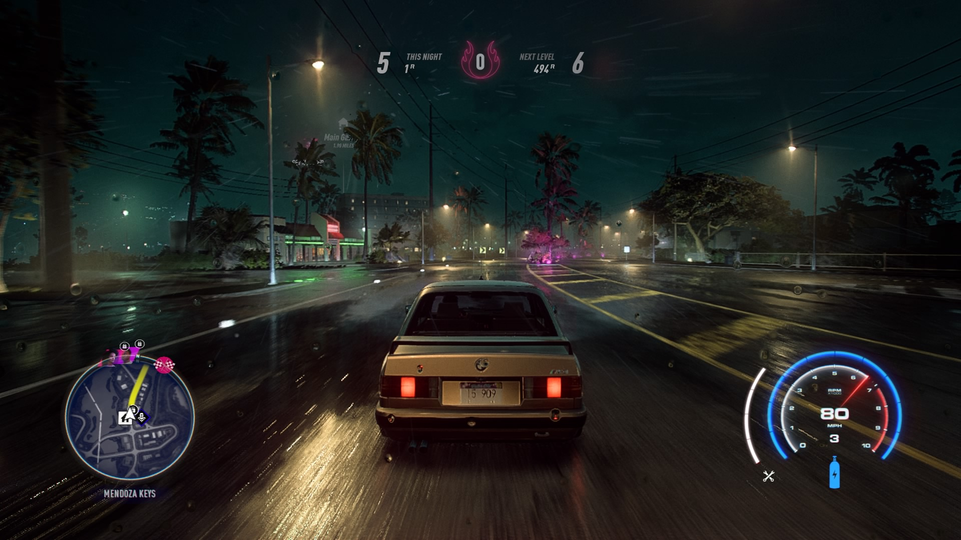 Is Need for Speed Heat cross platform?