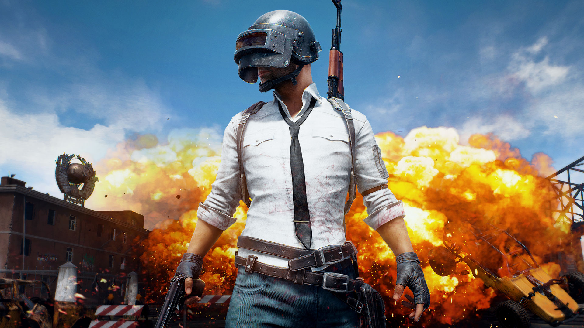 PUBG and Street Fighter 5 are your September PlayStation Plus games thumbnail