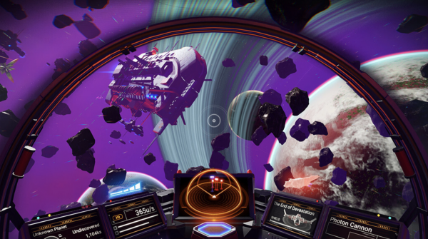 No Man's Sky's eighth free feature update Synthesis arrives tomorrow