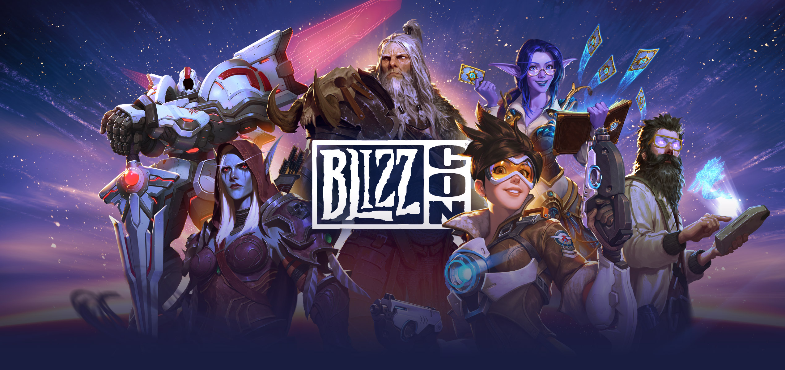 Online-only 'BlizzConline' announced for February 2021 thumbnail
