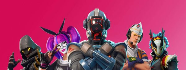 Fortnite Chapter 2 La Saison 1 Sera Prolongee Jusqu En