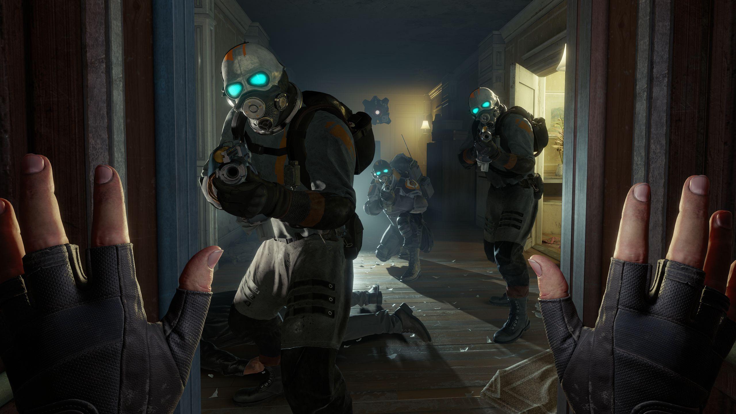 Half-Life: Alyx: cómo optimizar su juego para transmisión y entretenimiento 1