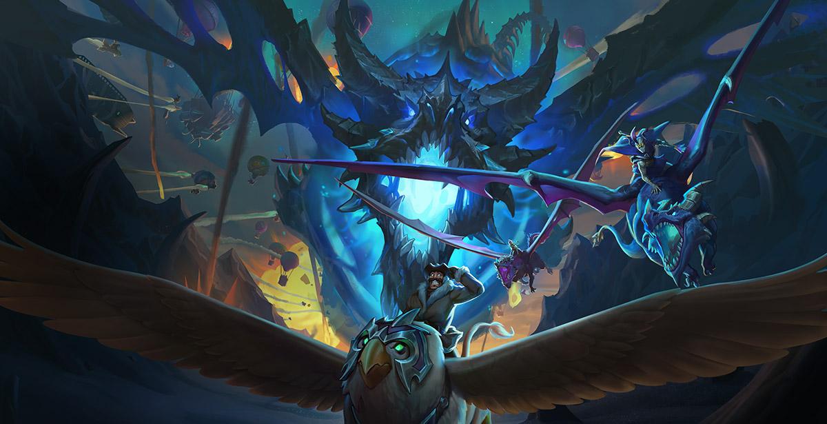 "Image result for descent of dragons"""