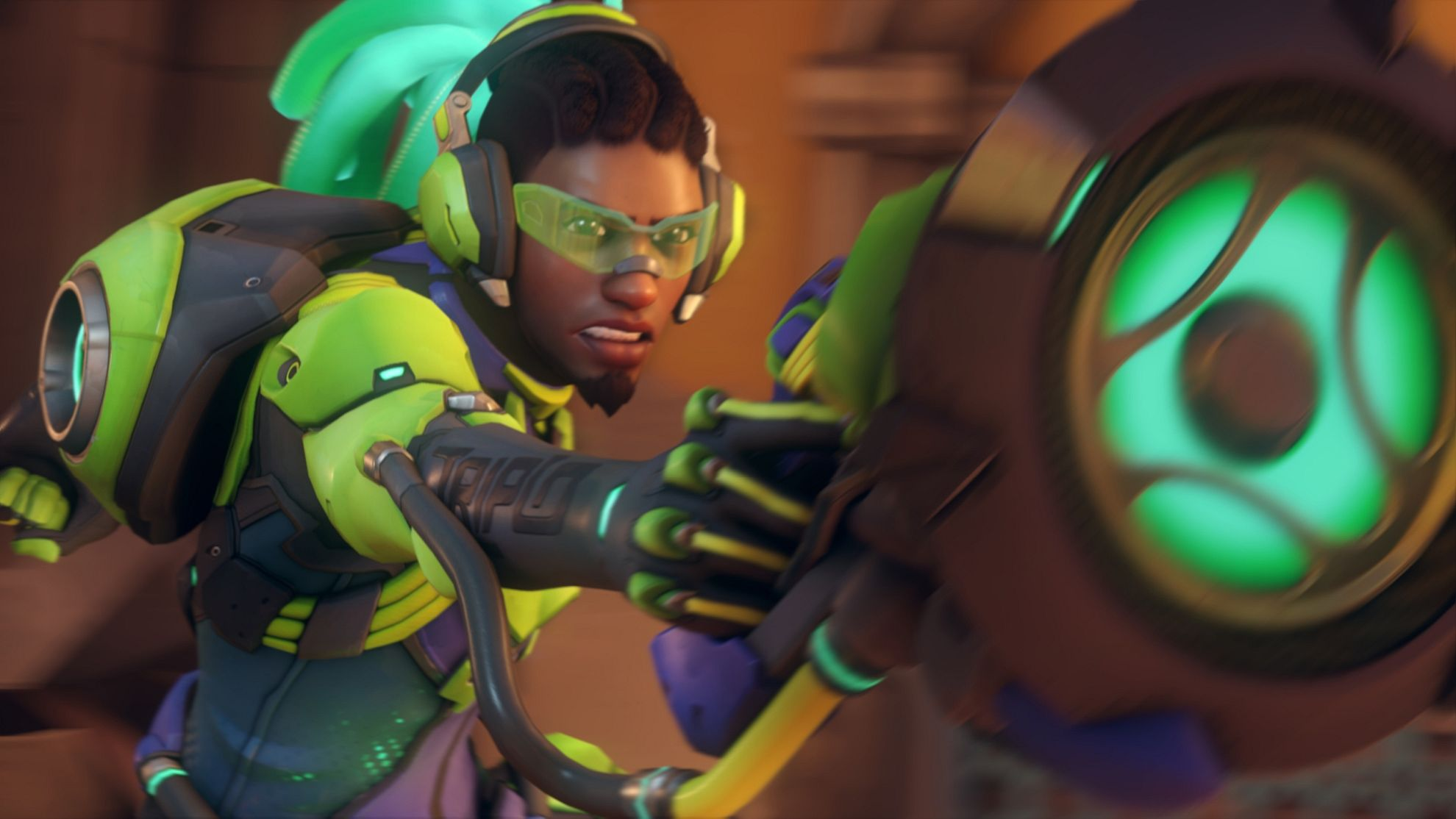 Check out this batch of Overwatch 2 screenshots