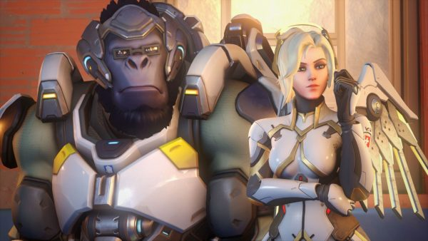 Overwatch 2 will get a beta, and maybe even a ping system
