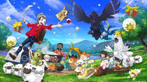 Pokemon Sword & Shield review: ambitious in places, seemingly unfinished in others