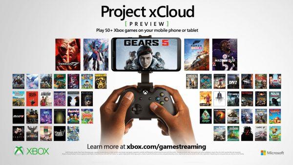 Project xCloud Preview llega a iOS hoy, pero hay algunas restricciones 2