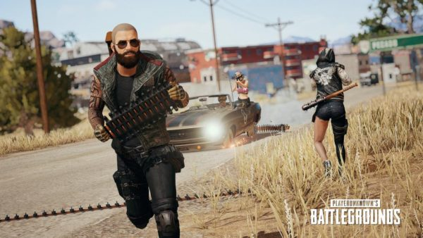 The ability to auto-equip attachments in PUBG makes its way from consoles to PC in new update