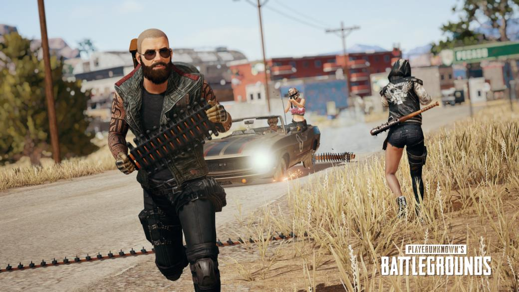 The Ability To Auto Equip Attachments In Pubg Makes Its Way From Consoles To Pc In New Update Vg247
