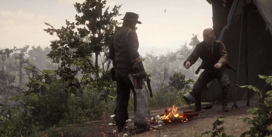 Red Dead Redemption 2 Crashing on PC? You are not Alone!