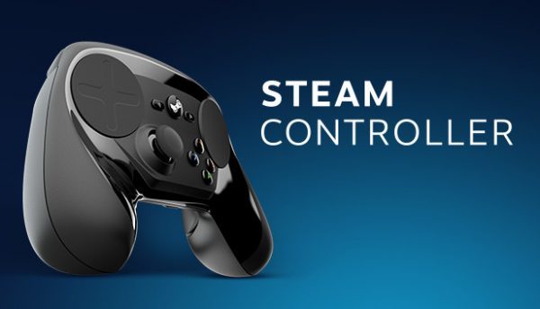 The Steam Controller Can Be Your New Pc Gamepad For Just 5 Vg247