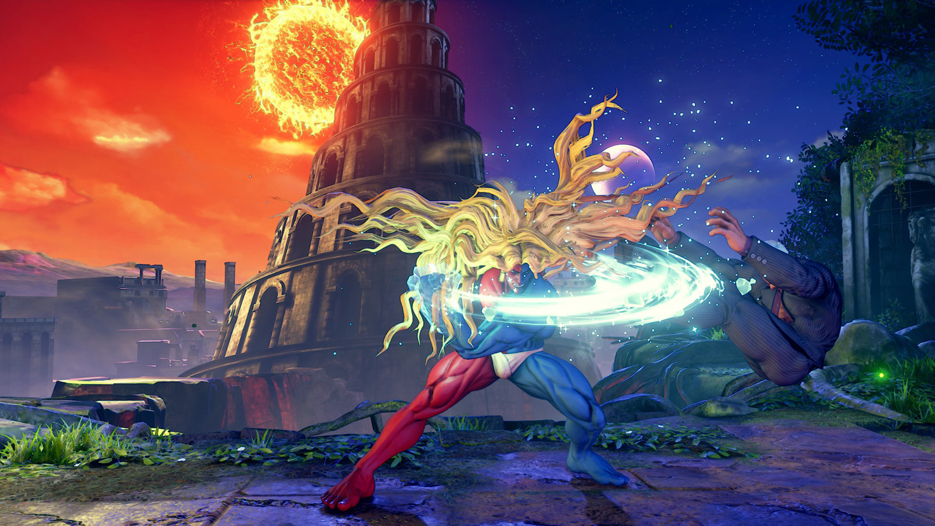 Street Fighter 5 Champion Edition Review One Last Update To