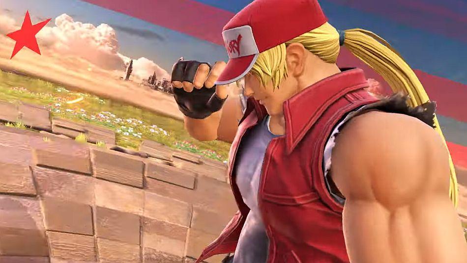 El elenco en constante expansión de Super Smash Bros.Ultimate es increíble, pero también me emociona por el reinicio de la serie. 2