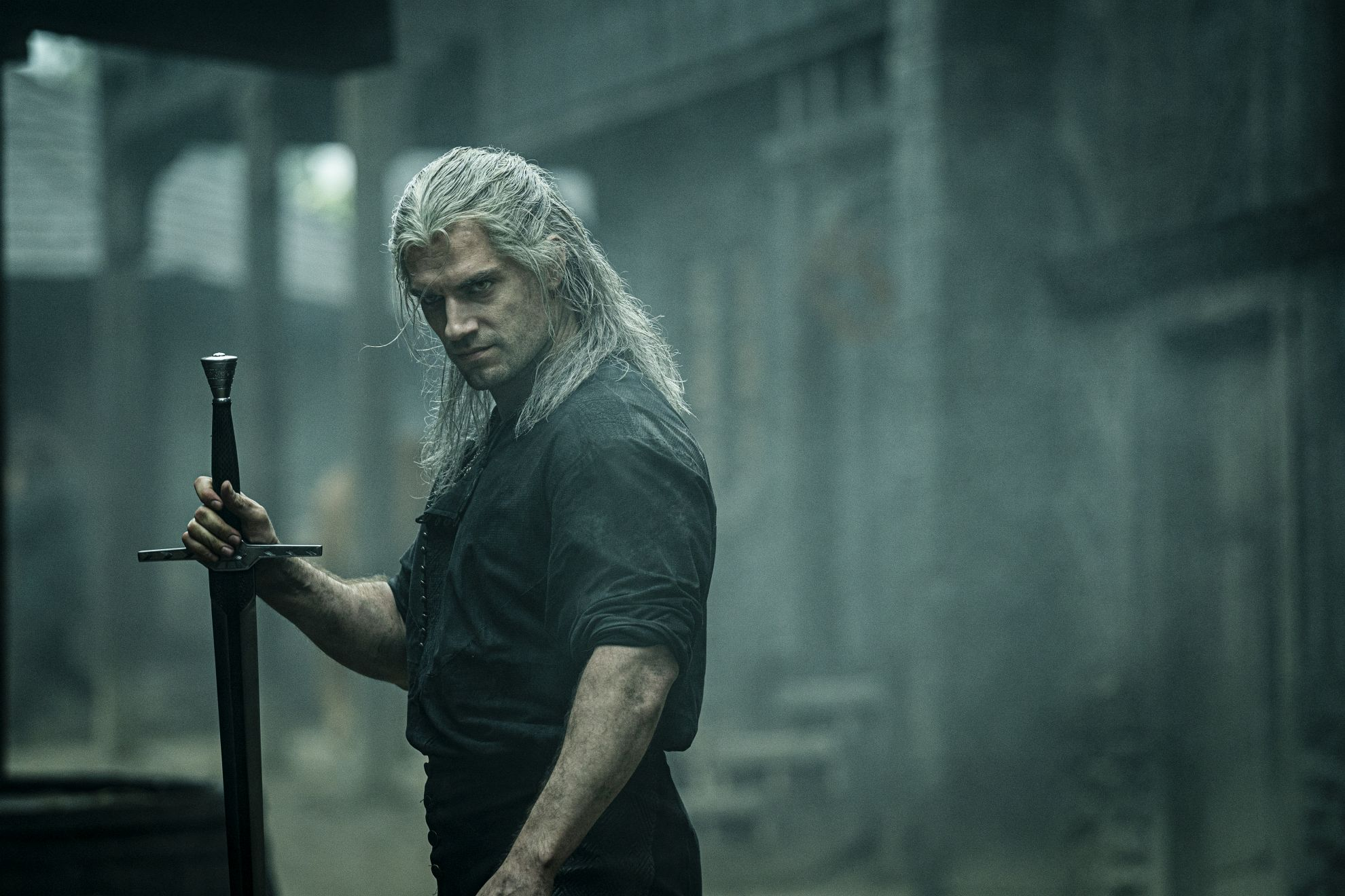 The Witcher Netflix Season Two cast confirmed, but not Vesemir