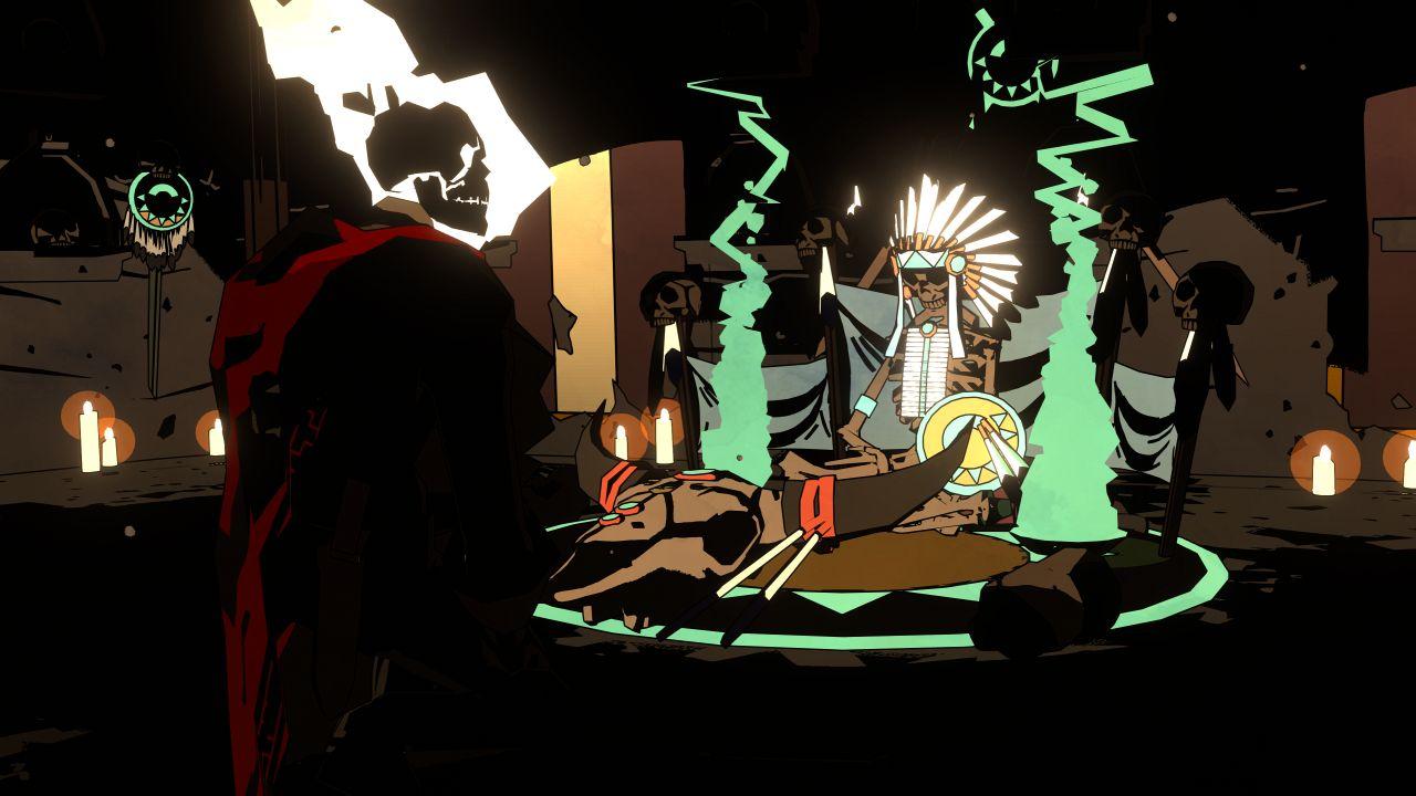 West of Dead abre beta en vivo en Xbox One y Steam 6