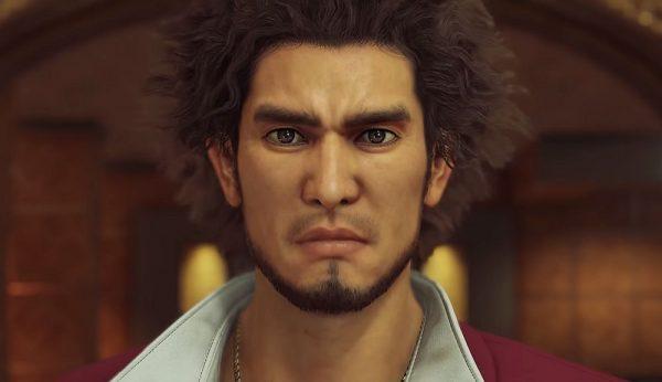 Yakuza: Like A Dragon release date