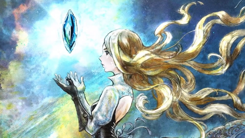 Switch Owners Can Download A Demo Of Bravely Default 2 Igamesnews