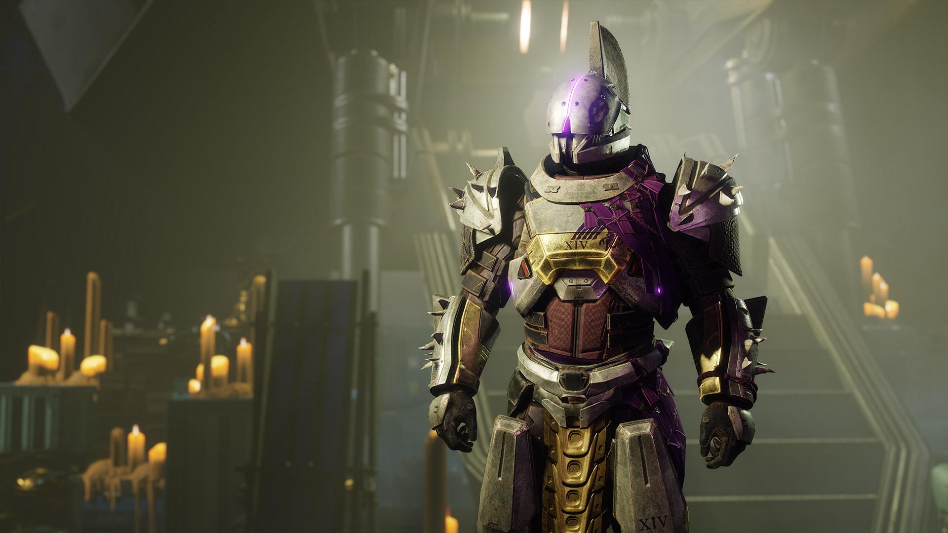 Destiny 2: Shadowkeep - Season of Dawn roadmap, Lantern of