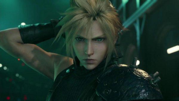Final Fantasy 7 Remake gets Cloud stuffed trailer