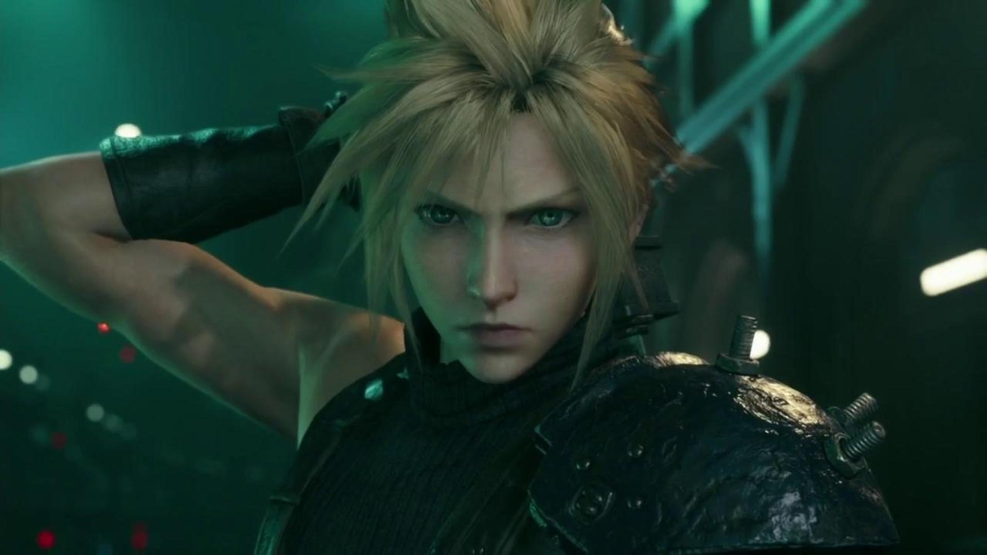 Final Fantasy 7 Remake Reviews Round Up All The Scores Vg247