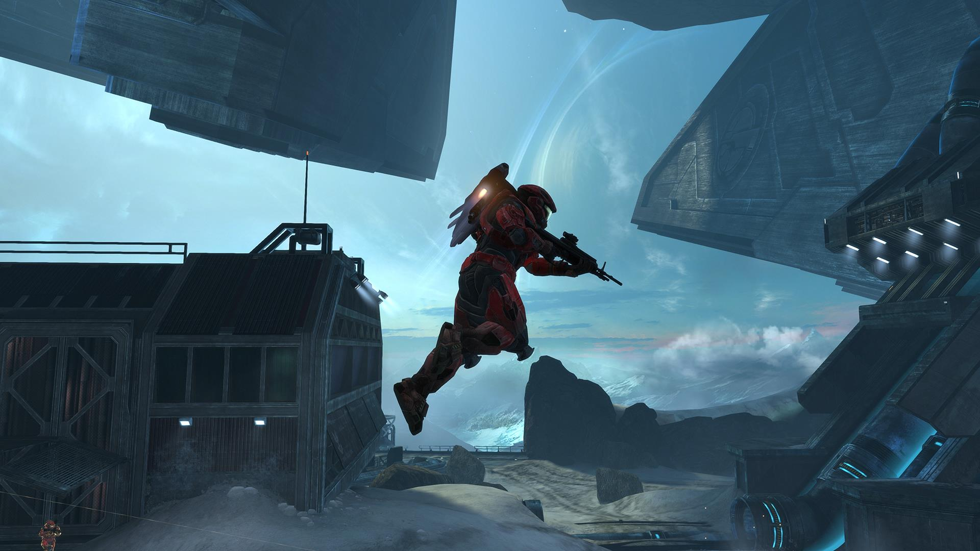 Halo Reach S Borked Audio And Frame Pacing Problems Sour Pc
