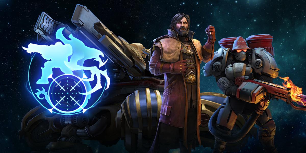 """StarCraft 2 está obteniendo Brutal Plus con mutadores y """"cientos de miles de combinaciones posibles"""" 2"""