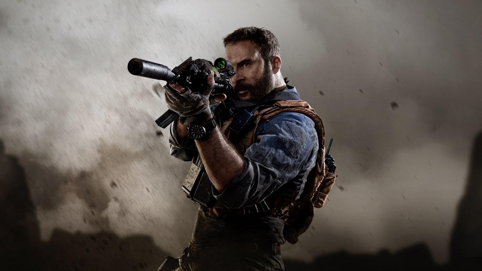 ¿Es esta la fecha de lanzamiento de Modern Warfare Battle Royale? 10