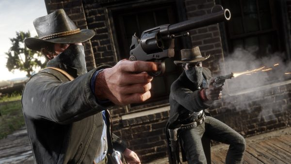 Red Dead Redemption 2 launches on Steam with apparent crashing issues