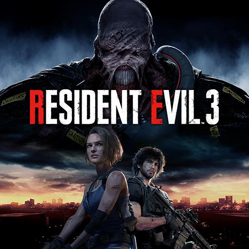 Resident Evil 3 Remake Cover Art Leaks Featuring Jill And Nemesis