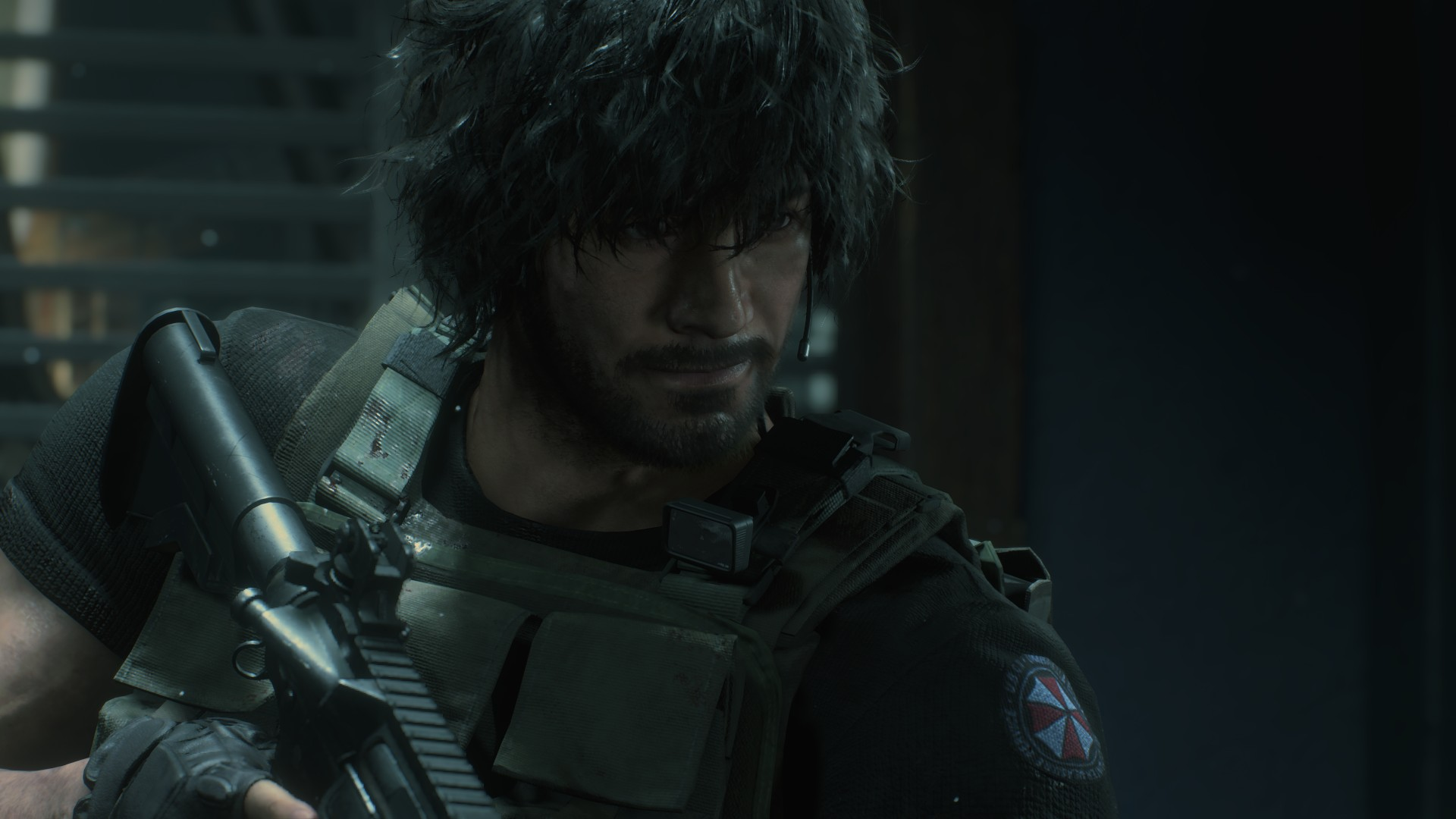 Resident Evil 3 drops Mercenaries mode, expands Carlos Oliveira's role - VG247