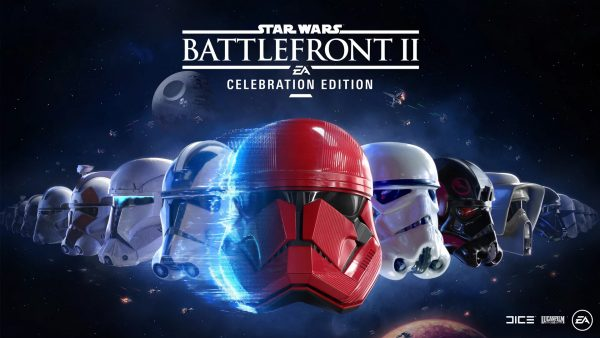 Star Wars: Battlefront 2 is getting Rise of Skywalker content this month, Celebration Edition revealed