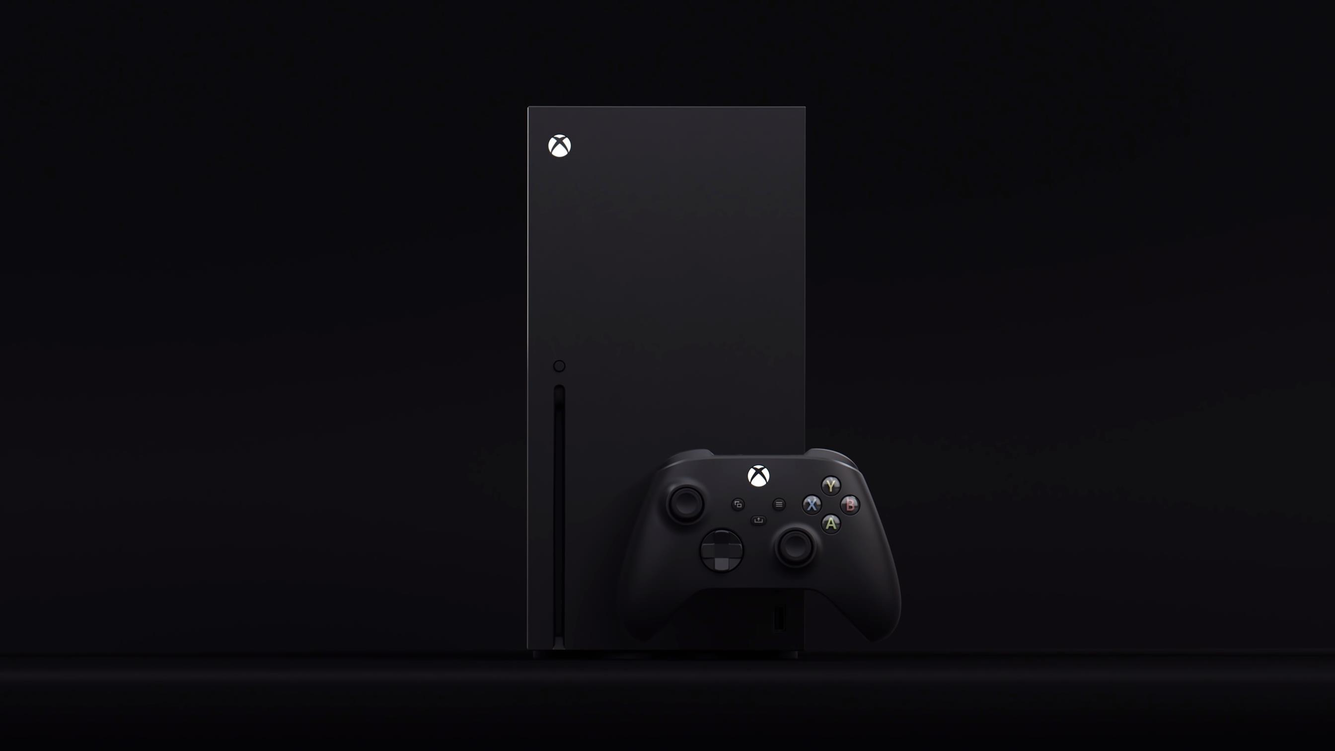 Xbox-Xbox X: Everything You Need To Know