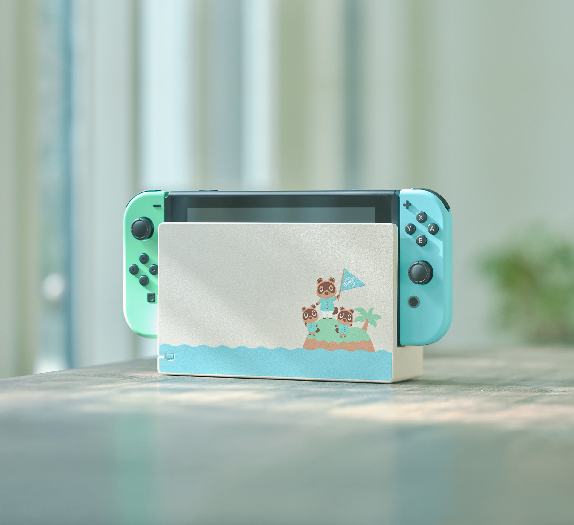 The limited edition Animal Crossing Nintendo Switch is now available from Walmart - VG247