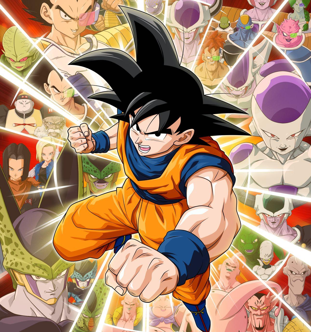 Dragon Ball Z Trading card news N-08