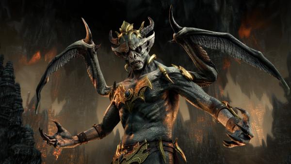 Elder Scrolls Online players will head to Skyrim to vanquish vampires
