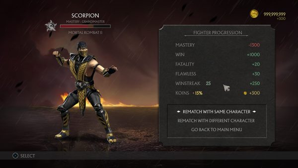 Mortal Kombat Kollection Online age-rating gets tongues wagging