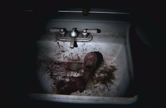 Horror en la mierda: levantar la tapa sobre la curiosa obsesión de Silent Hill con los baños 8
