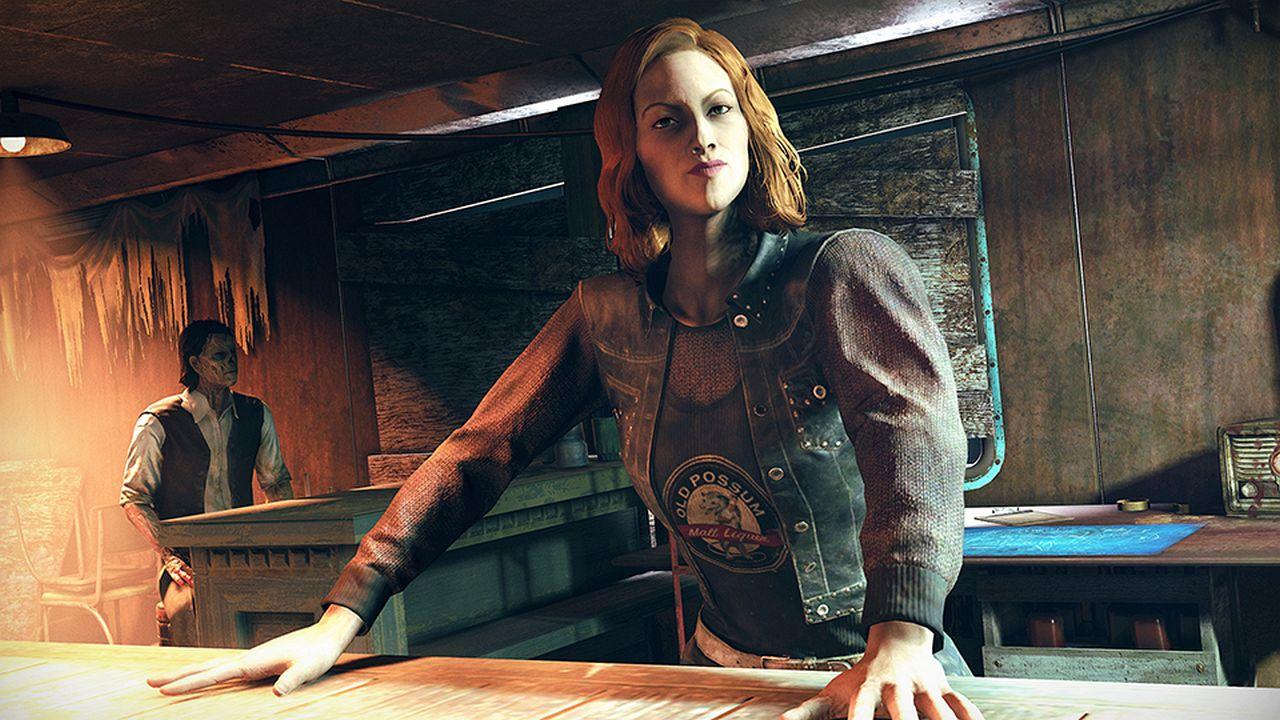 Los jugadores de Fallout 76 que usan el lanzador pueden obtener una copia gratuita del juego para Steam 9
