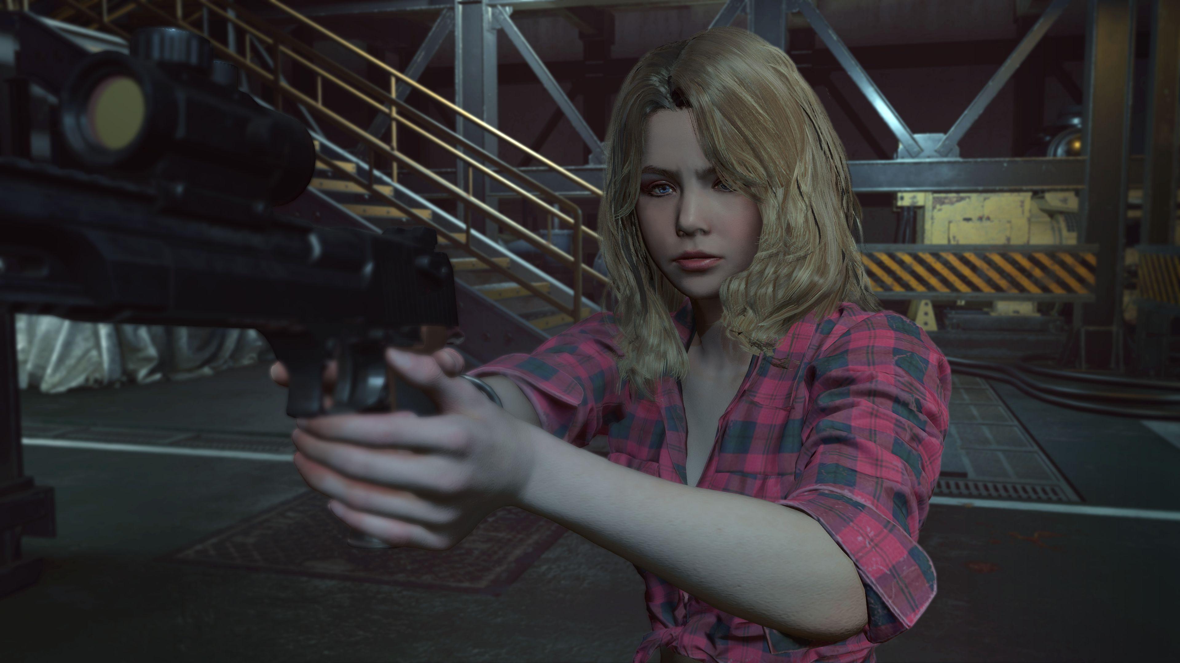 Resident Evil Resistance beta abierta en PS4 y Steam se retrasó debido a problemas técnicos 51