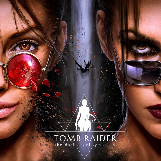 A remake of the music of Tomb Raider from its original series composer hits Spotify and iTunes - VG247