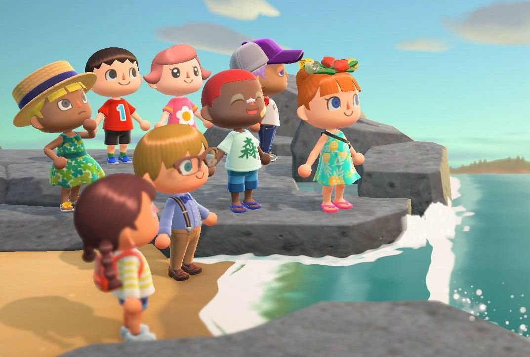 Animal Crossing update 1.4.1 – here's what's new thumbnail